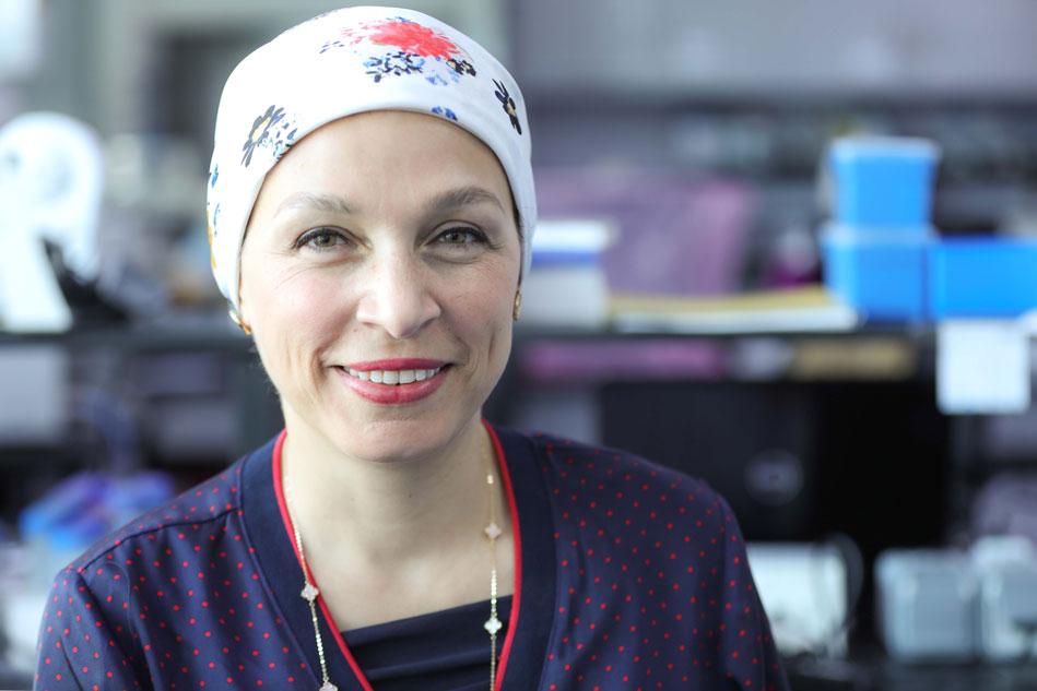 Shahenda El-Naggar, PhD – Children Cancer Hospital Egypt 57357