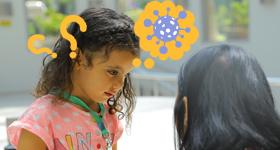 What you should tell children about COVID-19