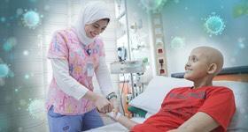 COVID-19 Nursing